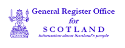 General Register Office for Scotland