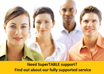 Click to learn more about our supported subscription service
