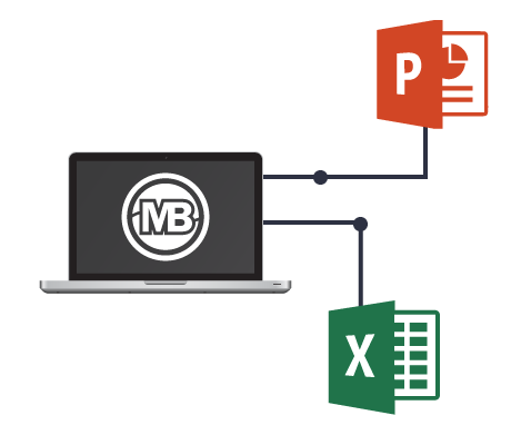 Automated Reporting to Excel, Powerpoint and Email