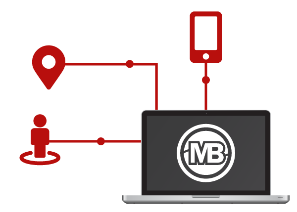 Track a range of metrics