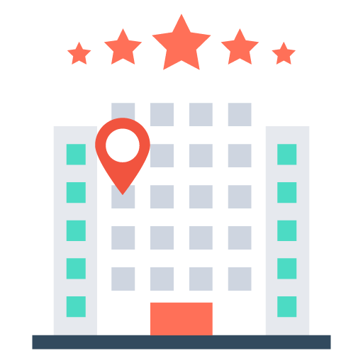 Real-Time Hospitality Location Awareness