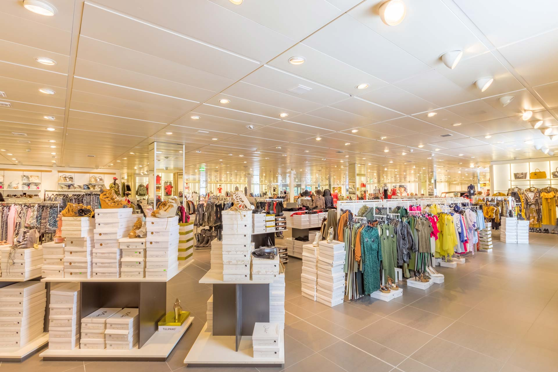 Video Analytics Can Help You Optimise the Store Layout
