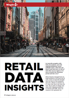 Retail Data Insights